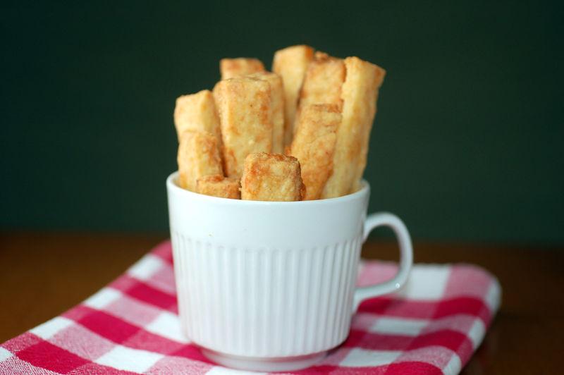 Cheese straws 3