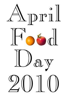 April Food Day 2010