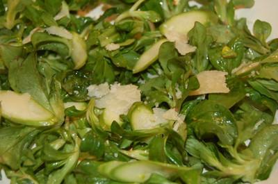 Mache_salad