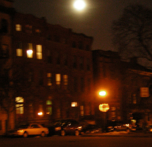 Park_ave_at_night